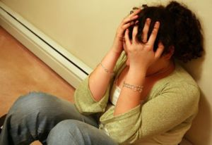 послеродовая депрессия: как победить